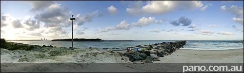Gold Coast, Seaway