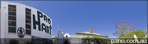 Broken Hill, Pro Hart Gallery