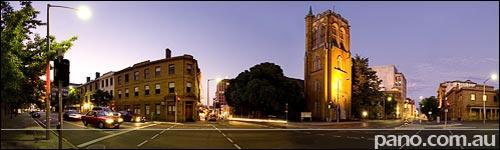 Hobart, Macquarie St
