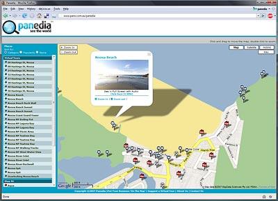 Noosa Virtual Tours